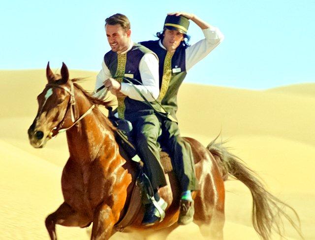 Renaissance Sharm social image
