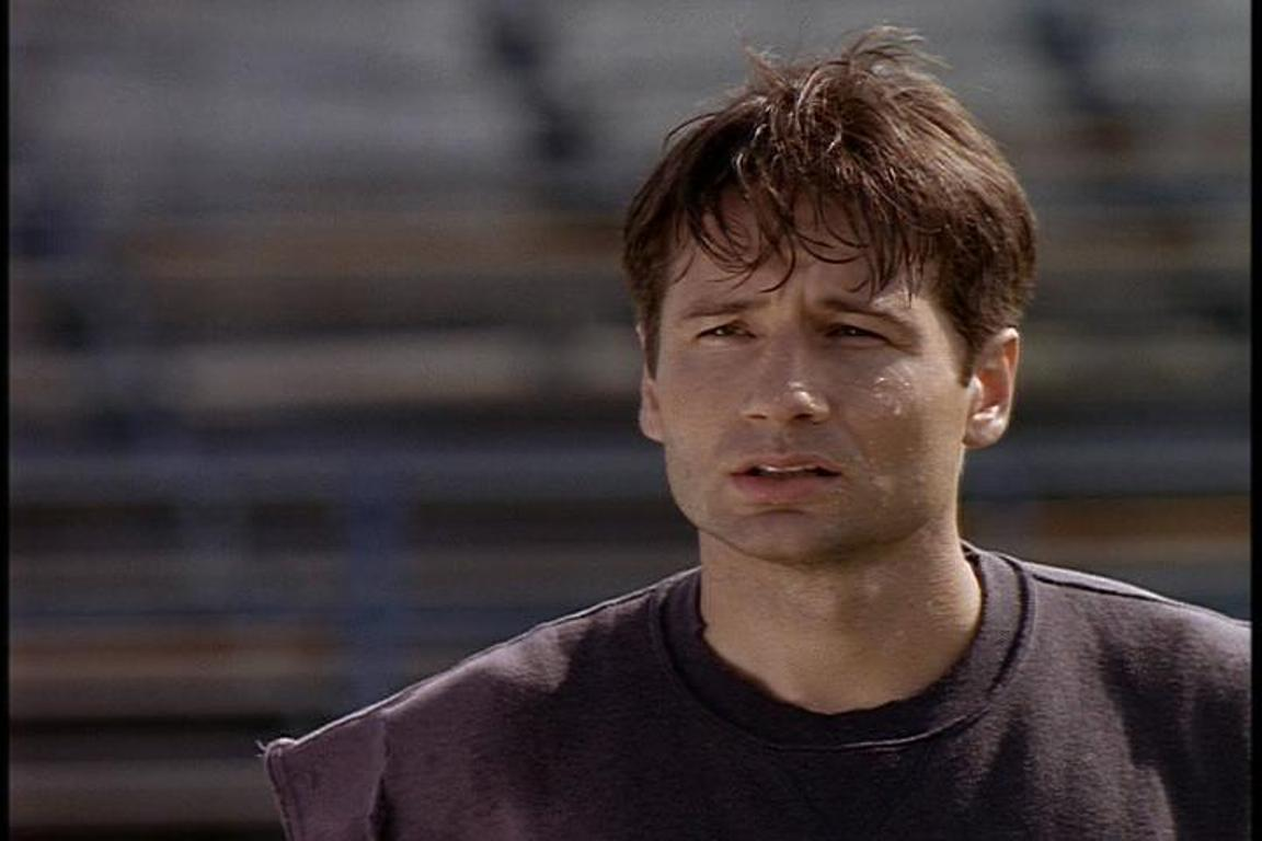 """Quotes X Files Xfiles Quotes On Twitter """"mulder They're Here Aren't They Deep"""