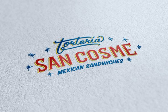 Toronto is getting a Mexican sandwich shop