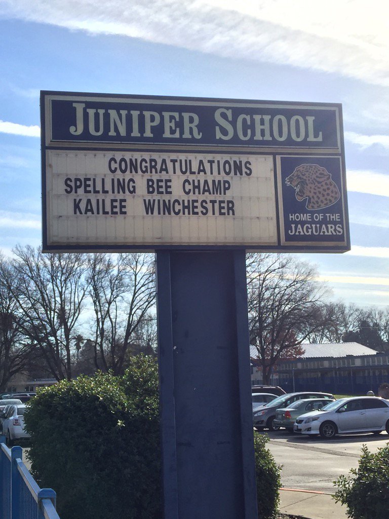 Super Speller Alert! #excellenceforall #bettertodaythanyesterday