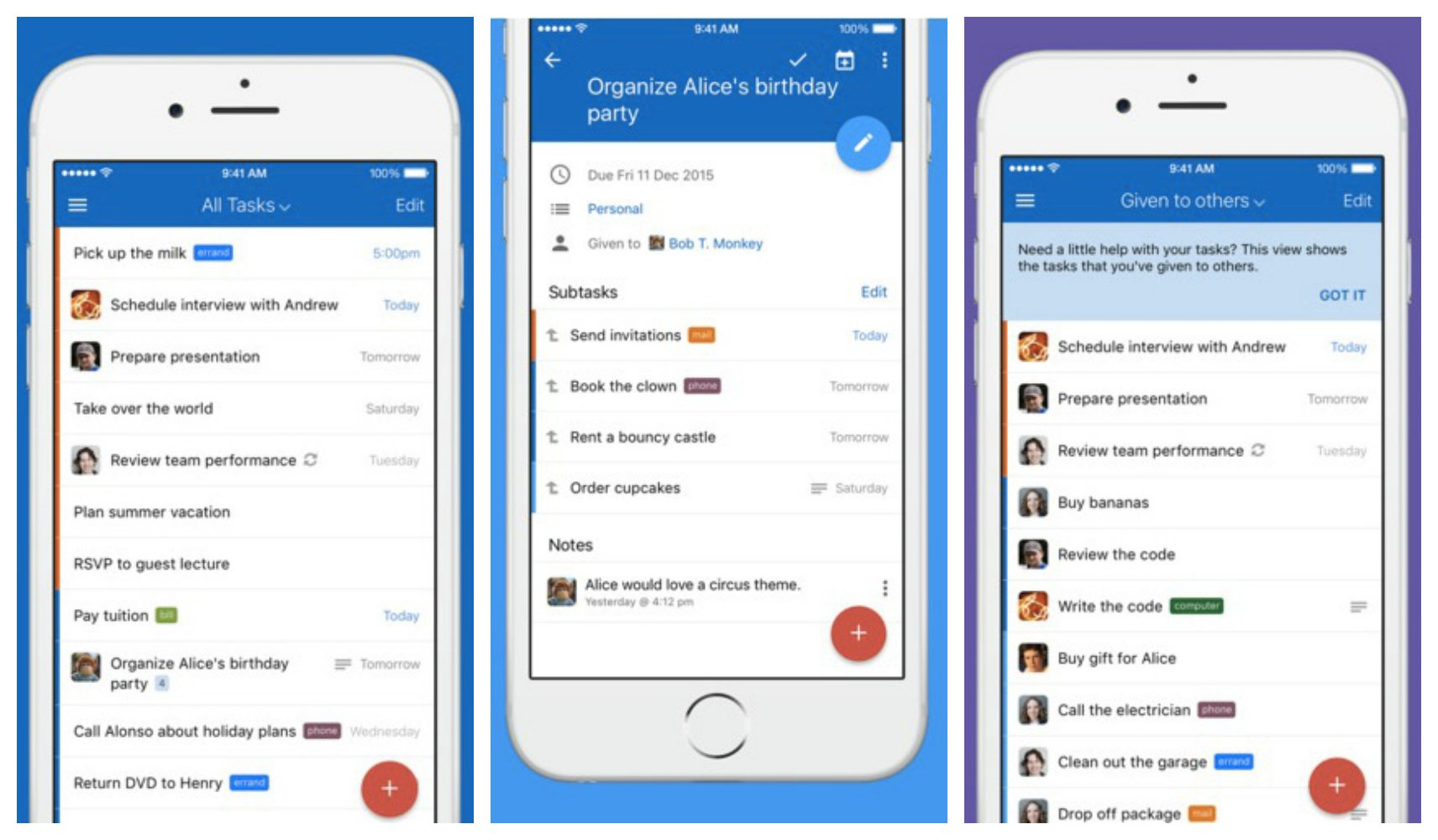 RT @TheNextWeb: Don't forget anything with Remember the Milk's overhauled app https://t.co/UYuvucXr58 https://t.co/16ZHlhlj0M