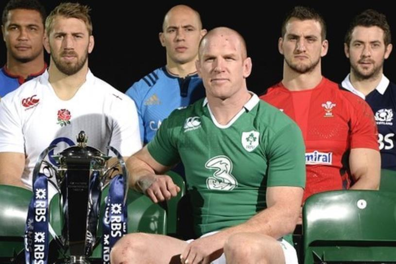 Six Nations 2016: Why it's never been easier to target rugby fans https://t.co/USPq0fYYF7 @Campaignmag https://t.co/toEfisGMMc