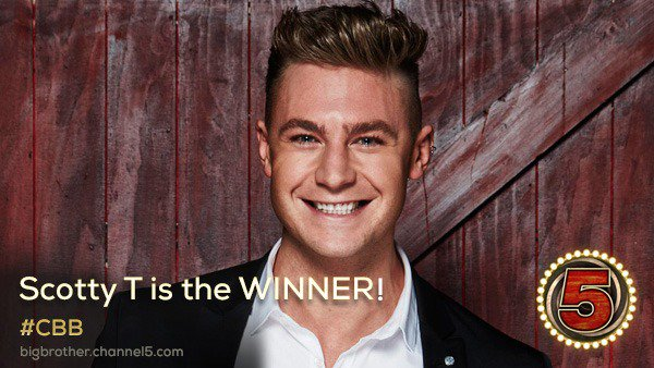 .@ScottGShore is the WINNER of #CBB 2016!! RT to say hip hip hooray. https://t.co/u8VR1OqBzV