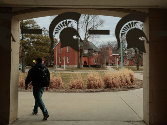 Michigan State engineering program gets boost from GE