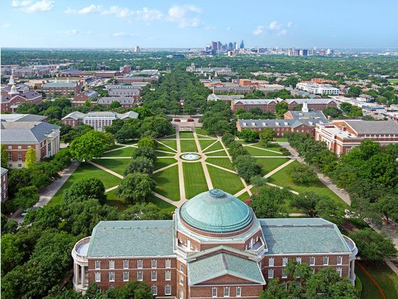 We are @SMU proud of our @HuffPost Travel, @CNTraveler 'Most Beautiful Campus' designation! https://t.co/L5YjrdSxca https://t.co/k5SuOnxaUp