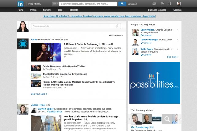 LinkedIn shuts down its off-site ad network 12 months after it opened https://t.co/4YgroQNXle https://t.co/Ed58Rlf4Dt