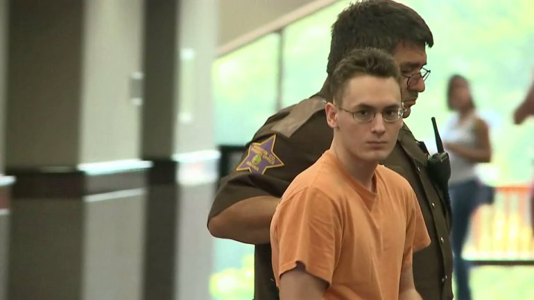 Fishers teen sentenced to 80 years for murder of 73-year-old man