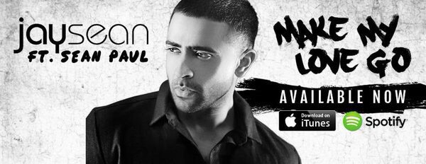 Did U grab it yet?! So proud of my love @JaySean for this 1! Makes you wanna move no doubt! https://t.co/JdCu15F3Rn https://t.co/y98o2UvcJB