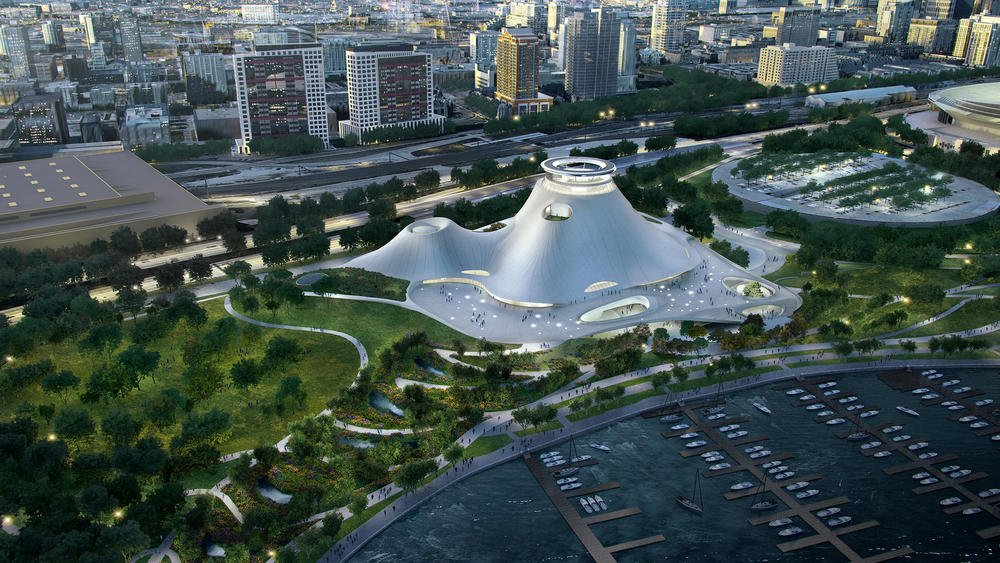 Emanuel doesn't rule out new location for Lucas Museum after judge's ruling