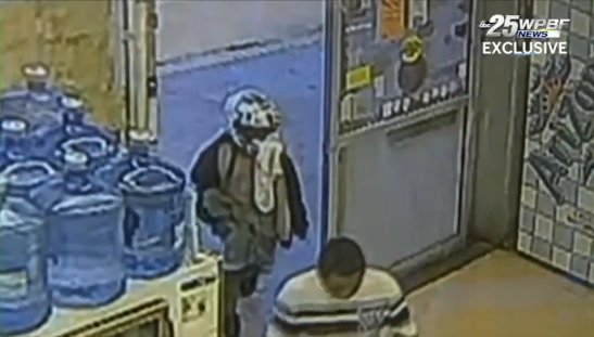 Boy, 8, attempts to rob store with mom's loaded gun
