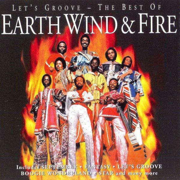 Earth, wind & fire-fantasy sample youtube.