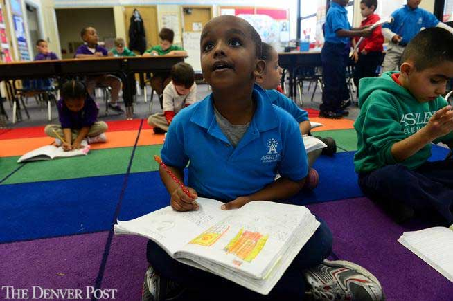 Full-day kindergarten in Colorado debated at Capitol: by @jbrowndpost