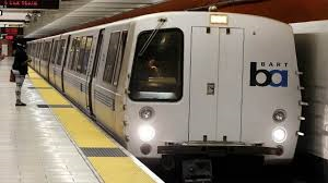 $1.42M price tag to outfit all 669 @SFBART train cars w/cameras, in wake of West Oakland station shooting death