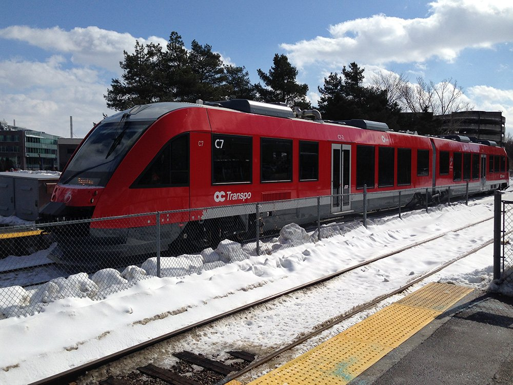 O-Train operators to get more training on emergency-brake system