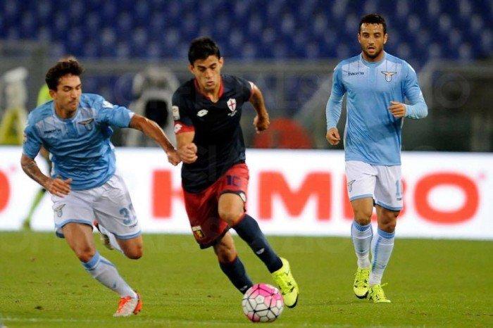GENOA-LAZIO Rojadirecta Streaming, Diretta Calcio TV, Formazioni Statistiche Ultime Notizie