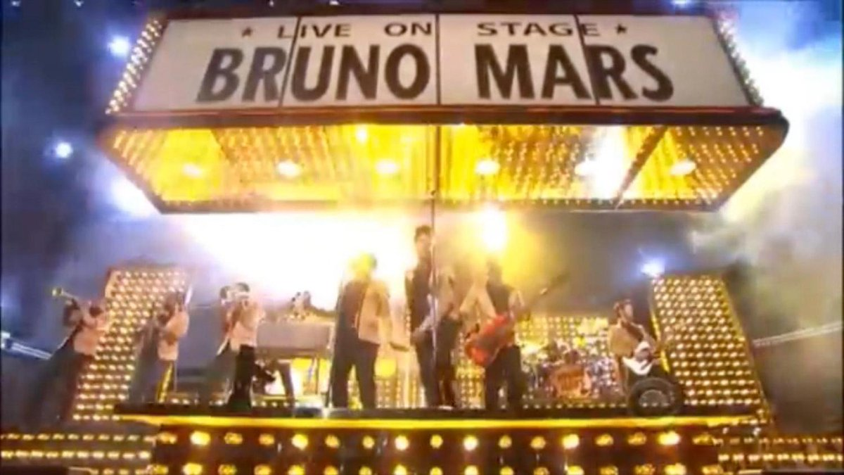 Bruno Mars Finally Confirms He's Performing At The Super Bowl