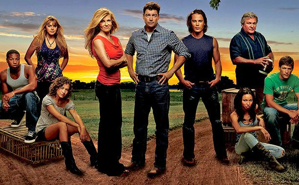 Texas Forever. #FNL 10-year reunion this June: https://t.co/vuEMyZmEbK https://t.co/R2SNDkmlDj