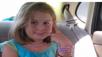 Eleven-year-old found guilty of murdering 8-year-old Makayla Dyer