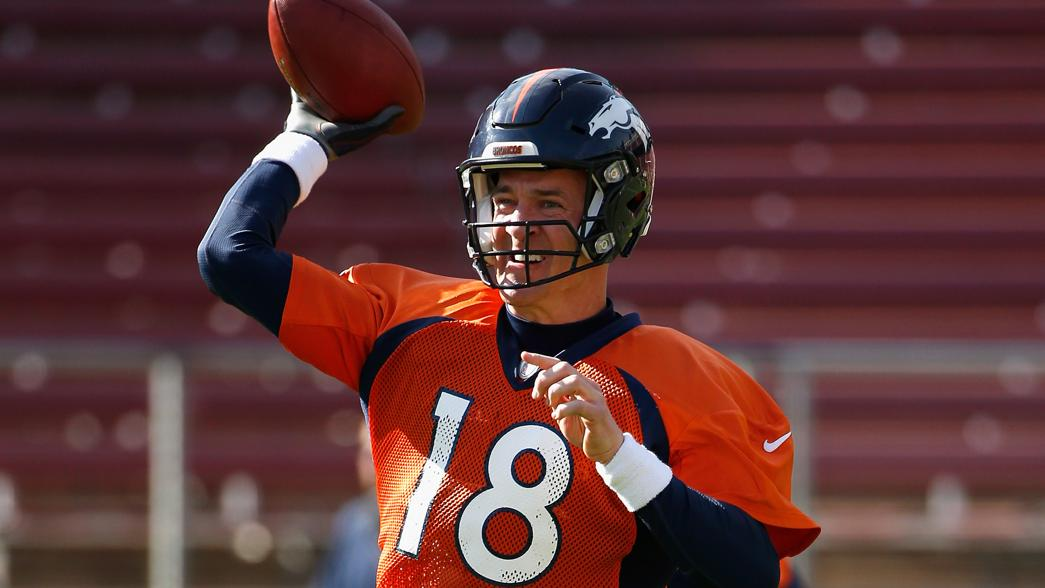 Peyton Manning is a fraud, so where's the national outcry? via @GlobeEricWilbur
