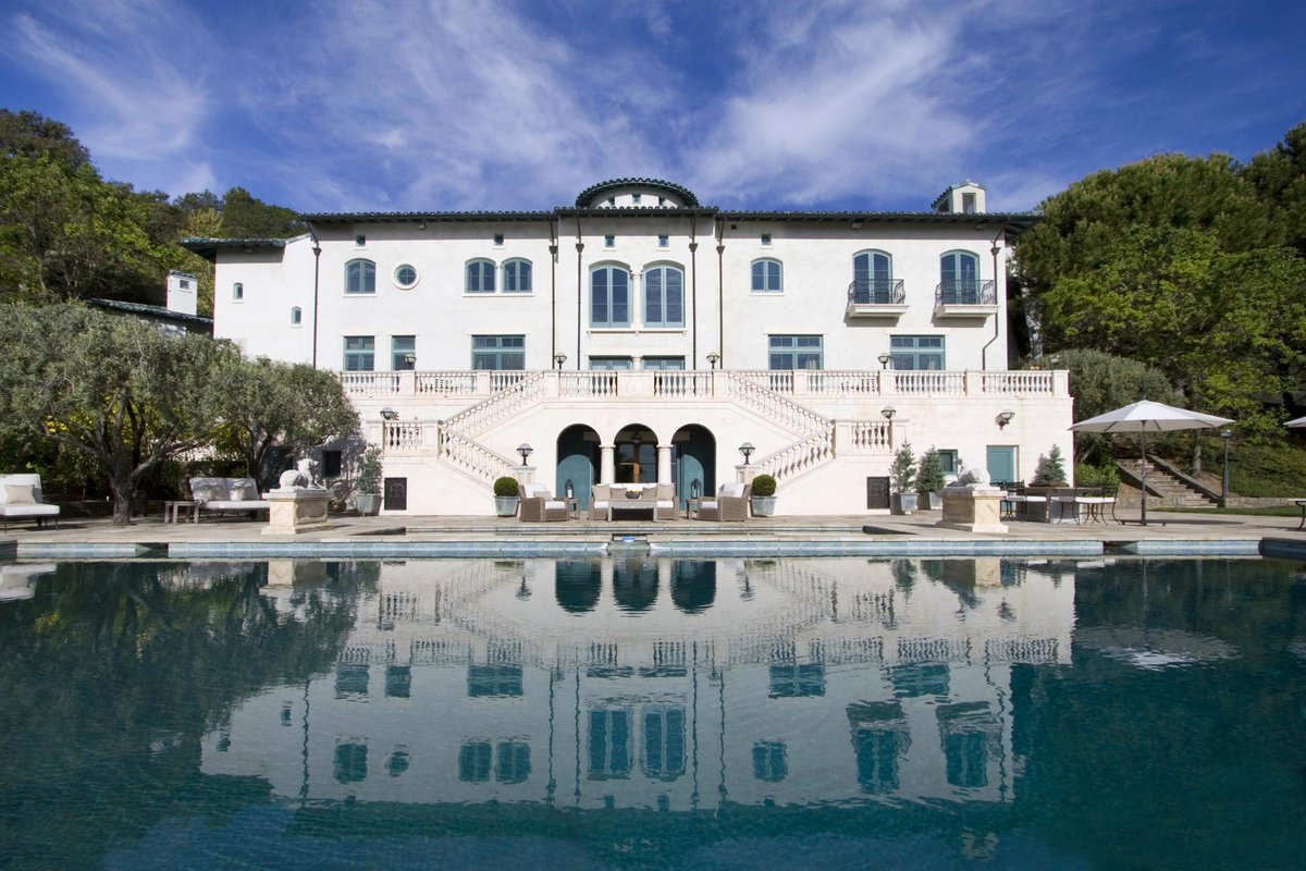 French winemakers buy Robin Williams's Napa Valley estate