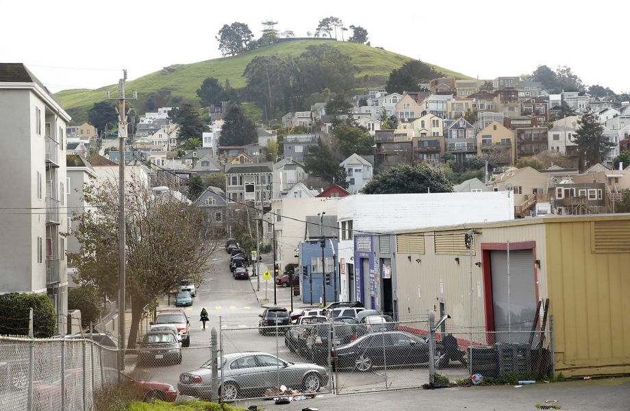 What's wrong with this SF plan for more housing? via @SFjkdineen