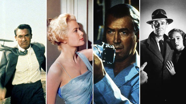 All 52 Alfred Hitchcock movies, ranked
