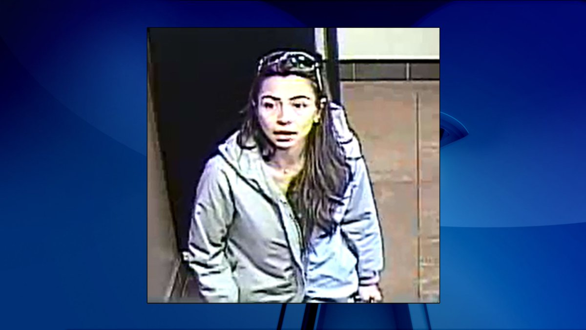 HAVE YOU SEEN HER? Woman stole purse with $10K college tuition payment inside, police say