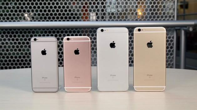 Apple now accepting your banged-up iPhone for credit