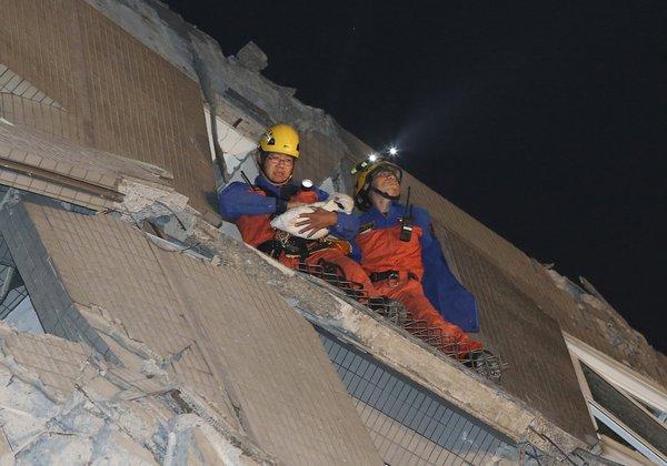 Earthquakes in the World - SEGUIMIENTO MUNDIAL DE SISMOS - Página 16 Cafw6vYWEAEPyck