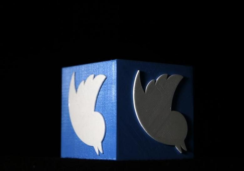 Twitter suspends over 125,000 accounts for 'promoting terrorist acts' https://t.co/PIYIoKlGZ2 https://t.co/n2GwYHr4wl