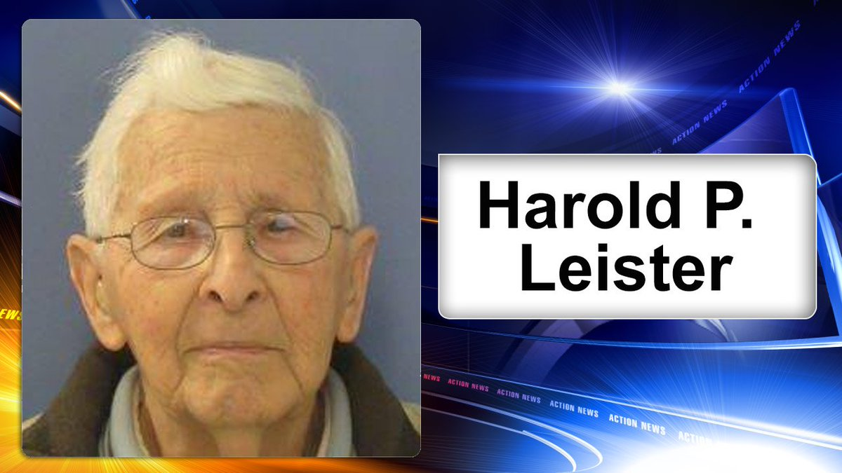 HAVE YOU SEEN HIM?: Police search for missing 93-year-old man from Pottstown