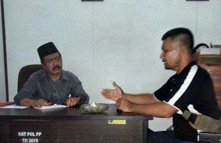 Soal Pedagang Miras di Samping Masjid, Ketua DPRD Kecewa dengan Satpol PP