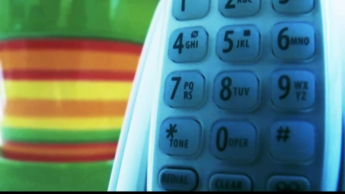 Officials warn of IRS scam
