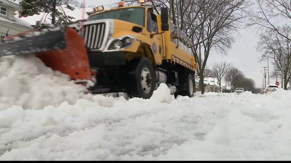 Milwaukee DPW gets its weather information from out-of-state services