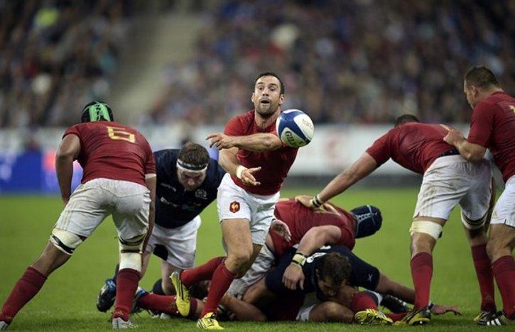 FRANCIA-ITALIA vedere Streaming Diretta Rugby Gratis Oggi in TV (Sei Nazioni 2016)