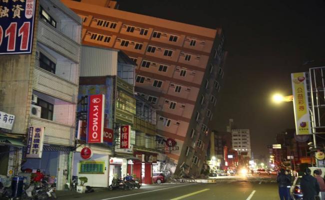 Earthquakes in the World - SEGUIMIENTO MUNDIAL DE SISMOS - Página 16 CagafueW4AA3wP7
