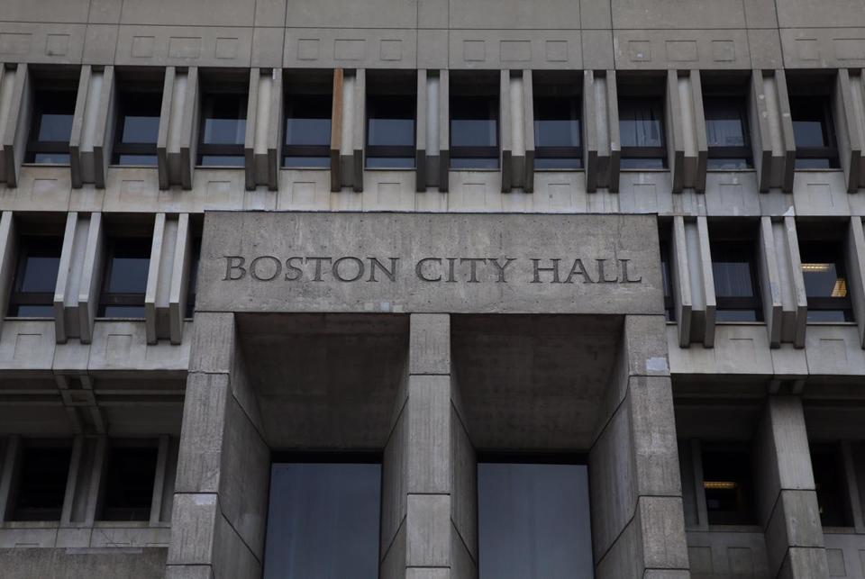 The City of Boston's municipal payroll swelled to a new high of $1.6 billion last year