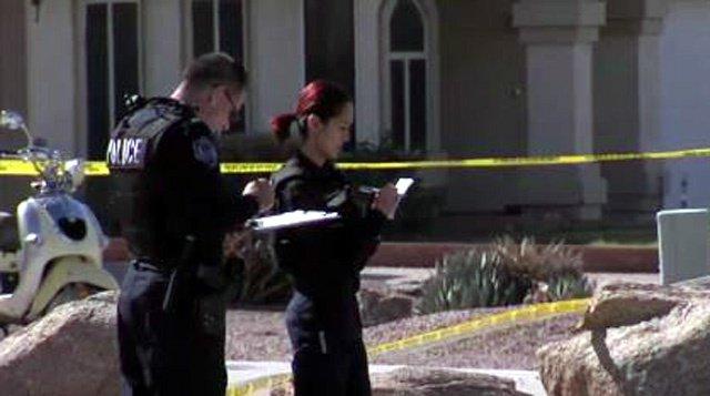 Police shoot, kill Arizona woman with Asperger's