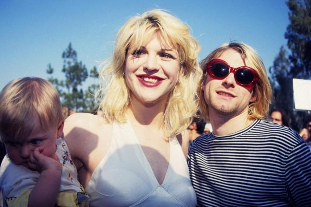Kurt Cobain's ex Mary Lou Lord just slammed Courtney Love