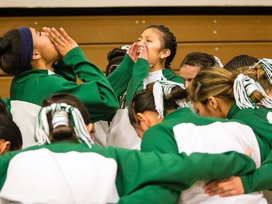 UPDATE Referee barring Native American hair buns in basketball game causes uproar