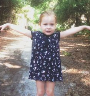 Aubrey's Story: Local girl recovers after fall