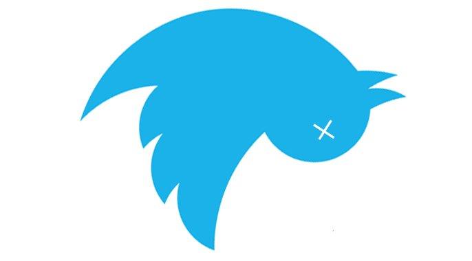 #Twitter introduirait l'affichage de tweets par #algorithme (à la #Facebook) dès la semaine prochaine #RIPTwitter https://t.co/xIDPHWr3lG