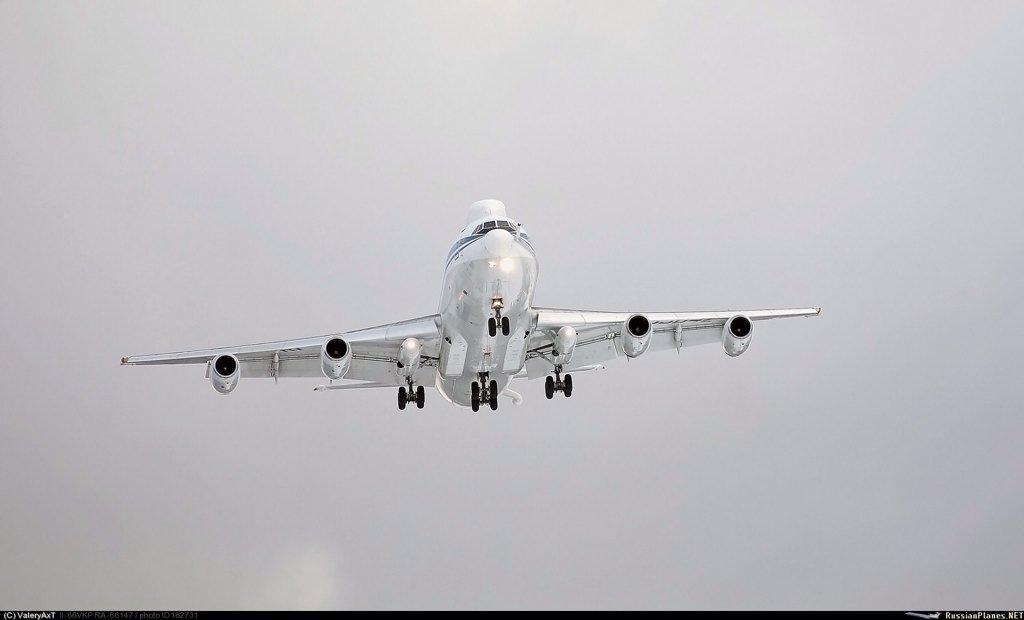 AWACS-Command & Control aircrafts of RuAF - Page 5 CahK7HlWwAEUAjw