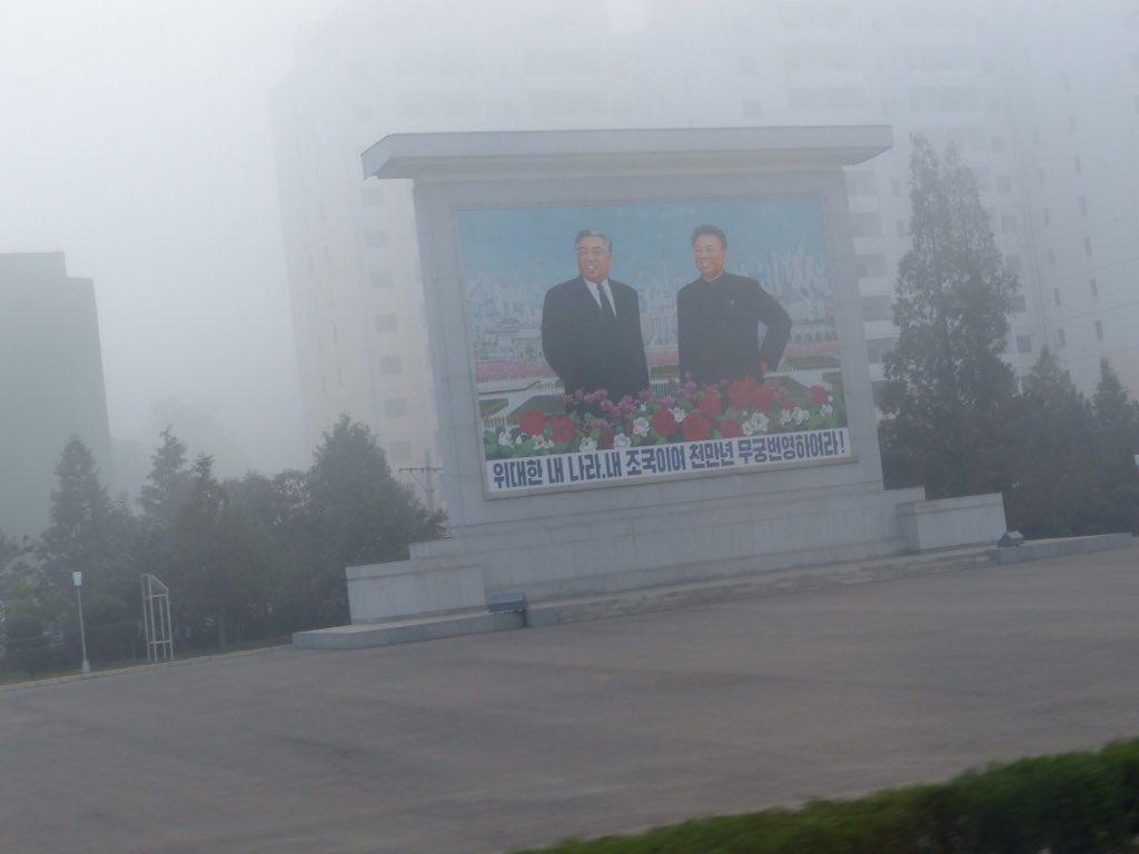 الحياة في كوريا الشماليه ..........متجدد  CahZwylXIAA_yE7