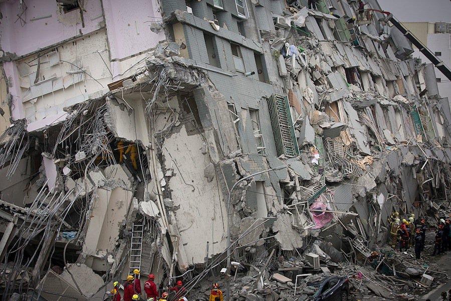 Earthquakes in the World - SEGUIMIENTO MUNDIAL DE SISMOS - Página 16 CahcQWhWwAEqsfO