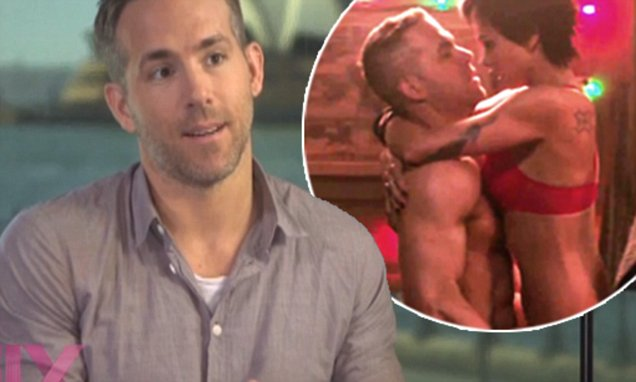 Ryan Reynolds Sex Scenes 45