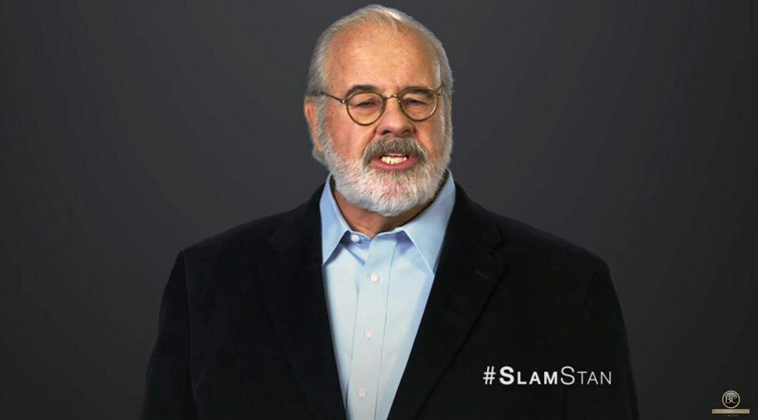 St. Louis lawyer buys Super Bowl ad spot slamming Stan Kroenke https://t.co/k6oaxHcOfH #NFL #SlamStan https://t.co/sanhQPACbL