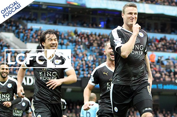 Hasil LIga Inggris, Manchester City vs Leicester City, Hasil Manchester City vs Leicester City, Leicester City