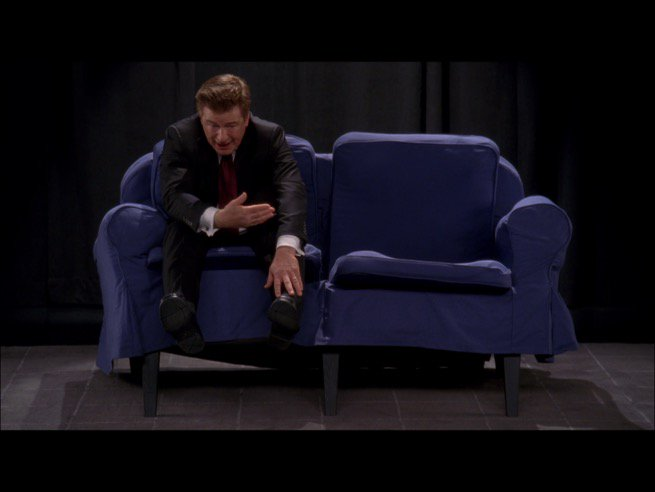 Image result for 30 rock american couches