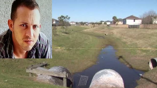 Officials ID man's body found near drainage ditch in Katy neighborhood